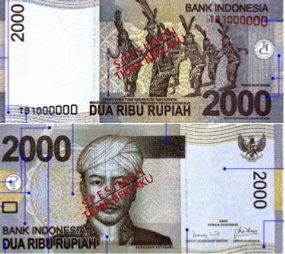 Rp.2000