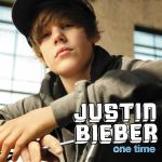 AllCDCovers_justin_bieber_one_time_