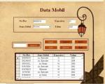 DATA MOBIL