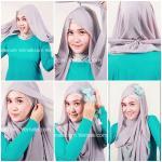 Tutorial-4-Langkah-Mudah-Kreasi-Hijab-Paris