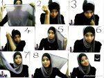 tutorial cotton shawl